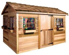 Cedarshed Beachhouse in 2 sizes