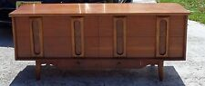 Mid Century Lane Alta Vista cedar chest/buffet