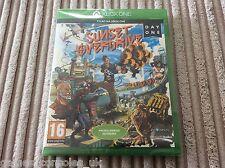 Xbox One Sunset overdrive premier jour Edition jeu nouveau scellé microsoft