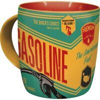 Kaffeetasse Gasoline Tankstelle Becher,Souvenir Tasse,330 ml.,coffee mug