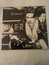 "EVERLAST - NEVER MISSIN' A BEAT (12"")  1989!!!  RARE!!!"