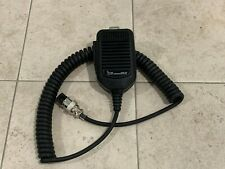 Icom HM-36 8 Pin Round Hand Microphone
