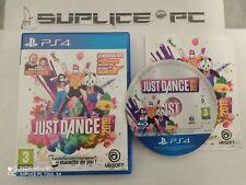 JUST DANCE 2019 - PS4 - JEU FR - SUPLICE TOUL