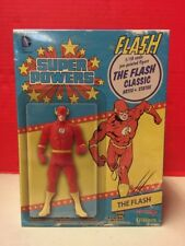 DC Comics The Flash Super Powers ArtFX+ Kotobukiya Figure MIB