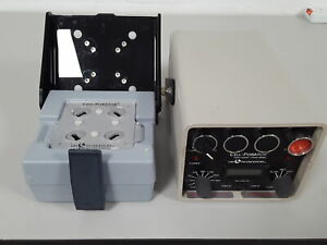 BRL Life Technologies Cell Porator Chamber Safe & Pulse Control Power Supply Lab