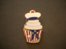 Disney Pins - Disney Cruise Line Mystery Cupcake Pin - Donald Duck