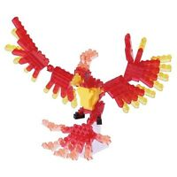 *NEW* NANOBLOCK Phoenix - Nano Block Micro-Sized Building Blocks NBC-175