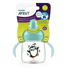 Philips Avent My Little Sippy Cup, 9m+ 9 oz BPA Free,...