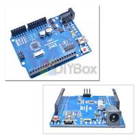 New Version UNO R3 ATmega328P CH340G Replace ATmega16U2 Mini USB Board F Arduino
