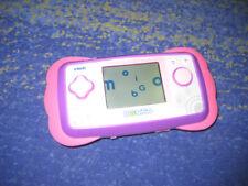 Vtech mobigo Grundgerät Hauptgerät in Pink für Mädchen Spielkonsole