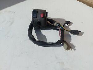 Yamaha XJ 600 N (1991-2003) Switch Gear Left Hand