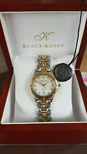 klaus kobec watch. KKG1968