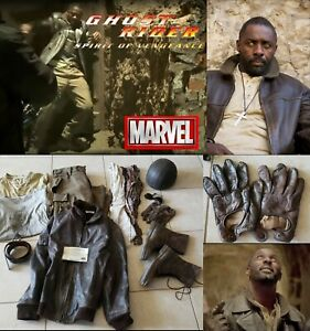 Ghost Rider: Spirit of Vengeance - Moreau's 12pc Outfit COA
