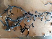 OEM 2017 Subaru ENGINE WIRING HARNESS. ENGINE HARNESS 2.0L CVT 4WD