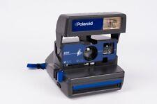 Polaroid  636  testada