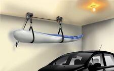LAMPA Garagenlift Deckenlift Deckenhalter für Deckenmontage bis 45 kg Gewicht