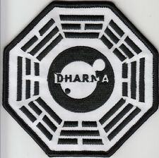 PARCHE PERDIDOS LOST DHARMA SRI LANKA   STATION   PATCH