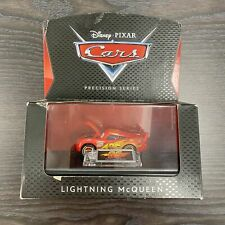Disney Pixar Cars Precision Series Lightning McQueen