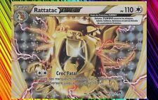 Rattatac Turbo - XY9:Rupture Turbo - 89/122 - Carte Pokemon Neuve Française