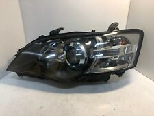 Subaru Liberty Left Headlight (#R2712)