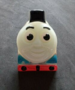 Thomas the tank engine Vintage Night Light UK Plug 1989 Thomas and friends