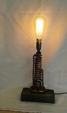 Bespoke Design Copper Lamps