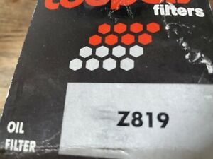 Oil Filter coopers z819