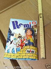 POLISTIL G22 dolce REMI REMì REMI' piccolo cm 14 cartoni cartoon anime manga