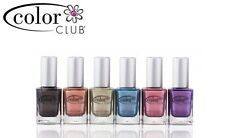 Color Club Nail Polish/Lacquer ~ HALO HUES HOLOGRAPHIC 2013 15ML ~