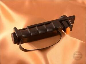 8107 - Flash Gun Grip Bracket