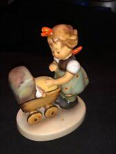 "Goeble ""Morning Stroll� figurine"