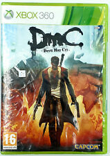 Devil May Cry / DMC - Xbox 360 - Neuf sous blister - PAL FR