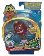Pac Man Pac's Pal Spiral - & The Ghostly Adventures Pac Panic Spinners Fig~New~