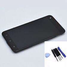 LCD Touch Screen Digitizer Assembly For HTC Droid DNA ADR6435 + Frame + Tools