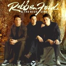 Robben Ford And The Blue Line by Robben Ford And The Blue Line