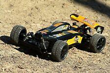 Ferngesteuertes Auto Kinder Spielzeug Geschenk RC Speed Buggy Shadow mit Akku