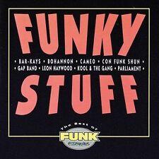 NEW Funky Stuff: Best Of Funk Essentials (Audio CD)