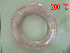 1 Reel 200 ℃/250 ℃ 100M 50ohm Cable  M17/113 RG316 cable