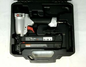 "Porter Cable Model BN200C 2""(50mm) 18 GA. Brad Nailer LN"