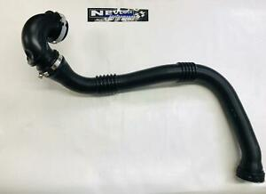 OE NEW VAUXHALL INSIGNIA 2.0 DIESEL B20DTH INTERCOOLER OUTLET PIPE 13419442