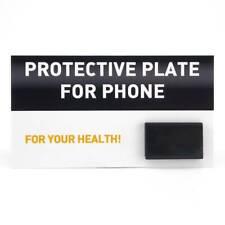 Pastille Shungite rectangle téléphone Mobile