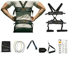 POWERCORE 360 Training System Full Body Trainer Sz SMALL See Sizing Guide Below