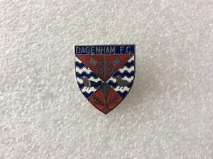 Dagenham F.C. Lapel Badge
