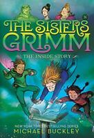 The Inside Story (The Sisters Grimm #8): 10th Anniversary Edition by Ferguson, P