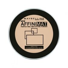 Maybelline Affinimat Perfecting + Mattifying Powder 16g 40 Pure Beige
