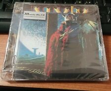 KANSAS - MONOLITH - CD SIGILLATO (SEALED)