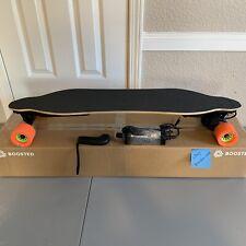 Boosted Board 346 miles Standard Range - Electric Longboard