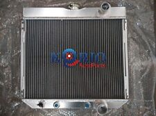 Alloy Radiator  FORD FAIRLANE 1963-1969 / FORD MUSTANG 1967-1969 Small Block
