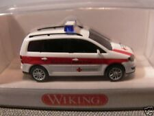 1/87 Wiking VW Touran DRK Deutsches Rotes Kreuz 0071 15