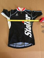 4850-104 Champion System Women/'s Graham Watson Cycling Jersey Size Medium M